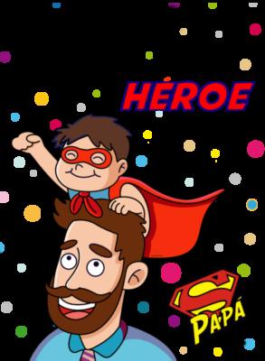 papa eres mi heroe_almacedeluciernagas