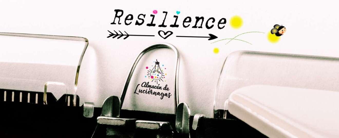 resiliencia almacen de luciernagas